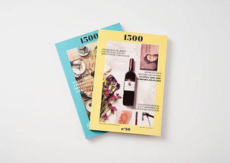 Revista 1500