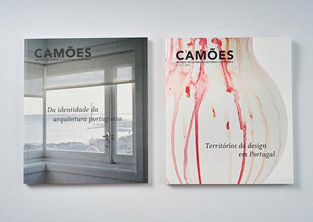 Revista Camões