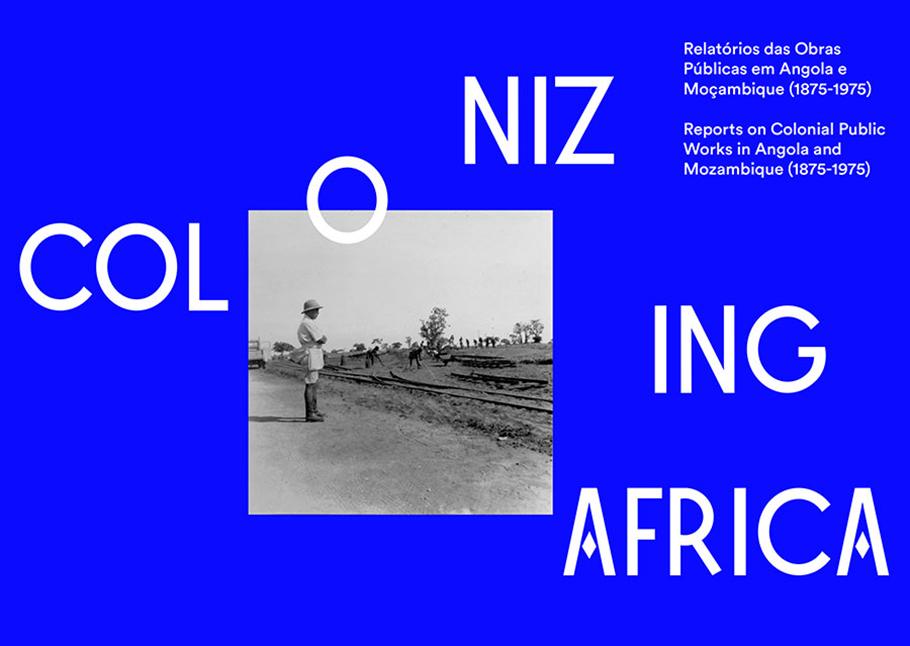 Colonising Africa