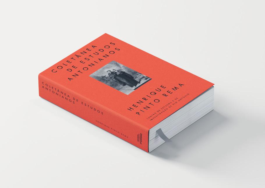 Coletânea livros antonianos