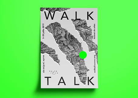 Walk & Talk 2019