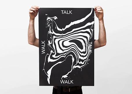 Walk & Talk 2018